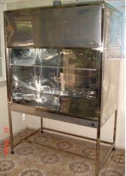 Tủ hút khí độc Việt Nam STC 70-120