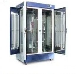 Tủ Vi Khí Hậu Labtech - Model: LGC-5101