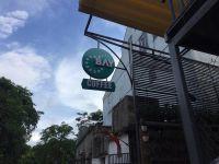 Thiết kế thi công biển hiệu, biển quảng cáo cho nhà hàng, shop, quán cafe