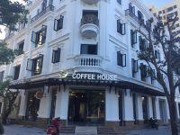 Thi công biển quảng cáo Coffee House