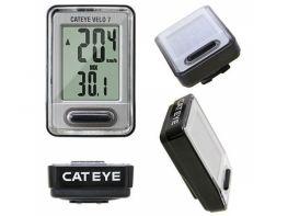 Đồng hồ Cateye Velo 7