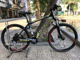 Xe đạp dựng Titantec 27S