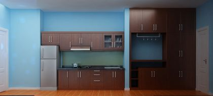 Tủ bếp 46