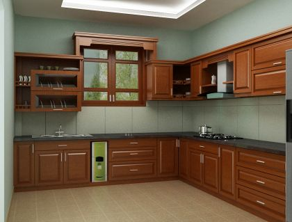 Tủ bếp 61