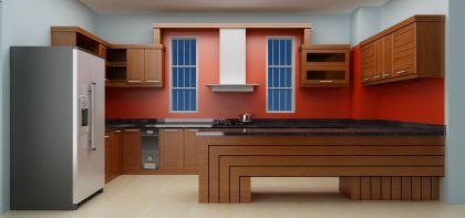 Tủ bếp 52