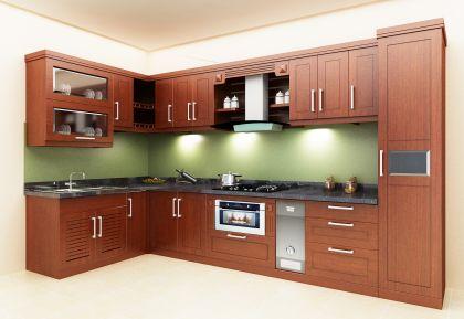 Tủ bếp 66