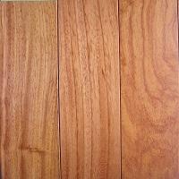 Sàn gỗ Gõ Đỏ Lào – 15x90x500mm (Solid)