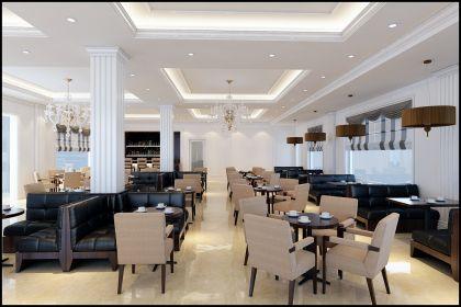 Phòng ăn khách sạn, nhà hàng