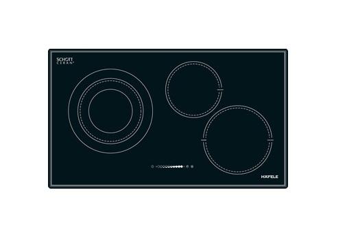 Bếp từ HÄFELE 4 vùng nấu, 7.4KW, 55x576x518MM