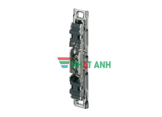Bas trước, cho phụ kiện tay nâng Aventos HK