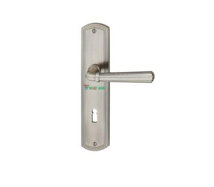 Bộ tay nắm cửa, đồng, jado, Escalier R 900/959