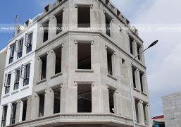 Cập nhật hình ảnh thi công nhà cô Nguyệt - FLC Sài Đồng