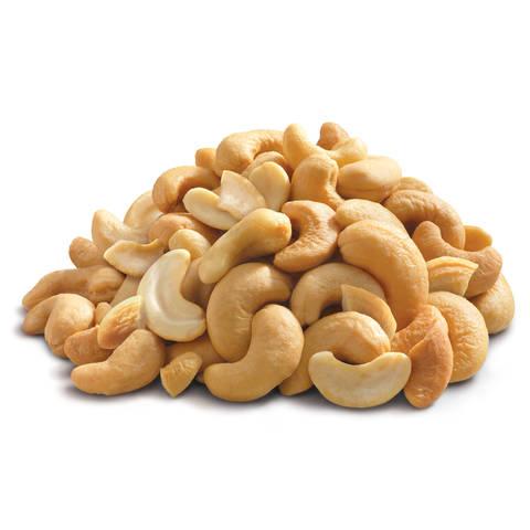 CASHEW NUTS WW320