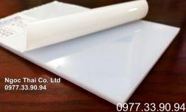 Nhựa lấy sáng dạng đặc 2.4mm
