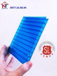 Nhựa thông minh dạng rỗng 5mm