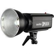 Lý do đèn studio GODOX sezi DPII thành công tại Việt Nam