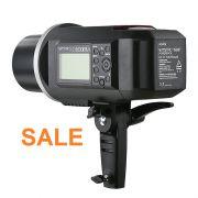Đánh giá sản phẩm đèn GODOX AD600BM