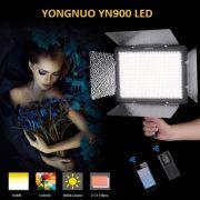 Đèn LED nào hiệu quả cho livestream , video ?