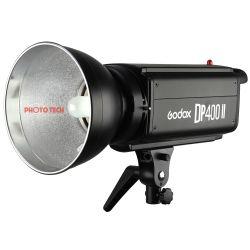 ĐÈN GODOX DPII 400WS