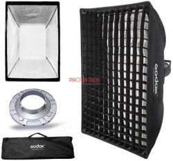 SOFTBOX GRID SB-FW 80*120