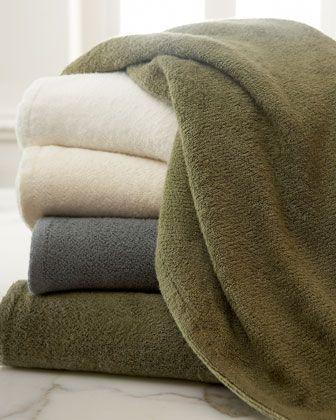 khăn spa các màu