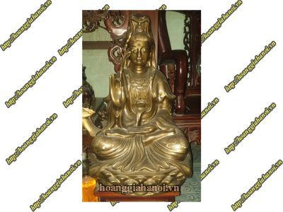 Tượng phật HGDQ Tuong phat 1
