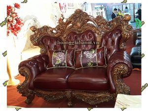 Sô pha HGDG Sofa 2