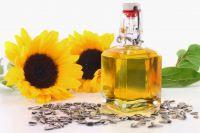 6 lợi ích không ngờ của dầu hướng dương đối với sức khỏe