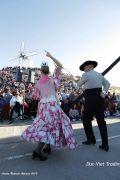 Lễ hội Saffron ở La Mancha, Tây Ban Nha
