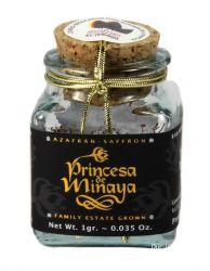 Saffron (Nhụy hoa nghệ tây) Princesa de Minaya