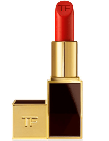 SON TOM FORD LIP COLOR MATTE 06 FLAME