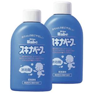 Tắm trị rôm Babe 500ml - Nhật - 480.000