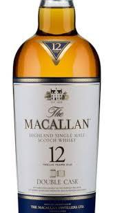 MACALLAN DOUBLE CASK 12YO