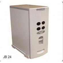 Thùng gạo âm tủ HF 350/JB24/HF20