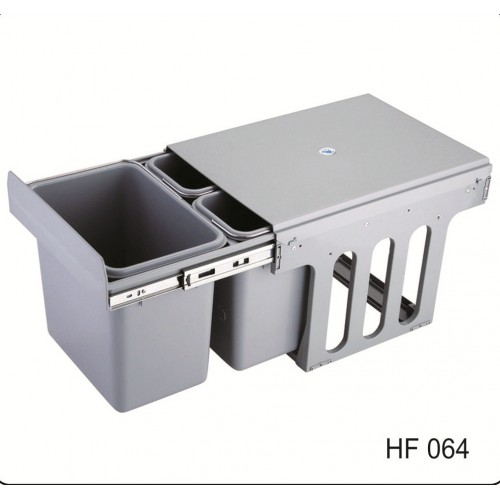 Thùng rác đôi HF064/HF30A