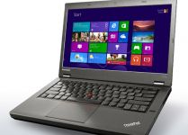 Lenovo ThinkPad T440p (20AWA1W4VA)