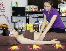 Massage sau sinh tại nhà - Evacare