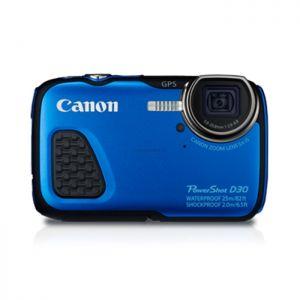 Canon PowerShot D30 - Chính hãng