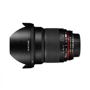 Samyang 16mm F2.0 ED AS UMC CS - Chính hãng