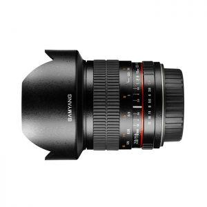 Samyang 10mm F2.8 ED AS NCS CS - Chính hãng