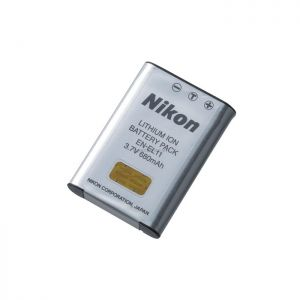 Pin Nikon EN-EL11 Battery
