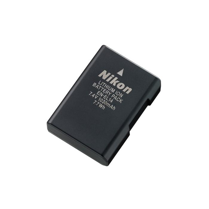 Pin Nikon EN-EL14 Battery