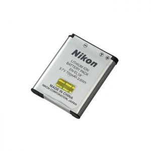 Pin Nikon EN-EL19 Battery