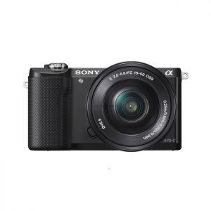 Sony Alpha A5000 (ILCE-5000)