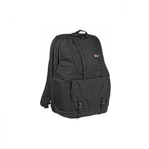 Lowepro Fastpack 350 Backpack (Black/Red)
