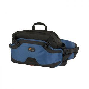 Lowepro Inverse 200 AW Beltpack (Blue/ Black)
