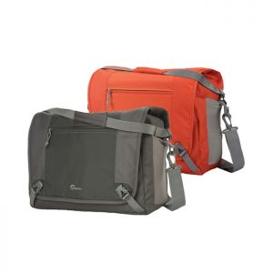 Lowepro Nova Sport 35L (Grey/Red)