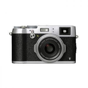 Fujifilm X-100T Black/Silver - Chính hãng