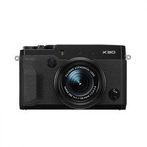 Fujifilm X30 Black/Silver - Chính hãng