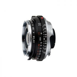 Voigtlander Color-Skopar 35mm F2.5 PII - Chính hãng